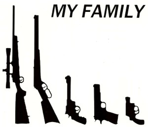 My Family Rifle
